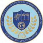 Кафедра історії України і методики викладання історії